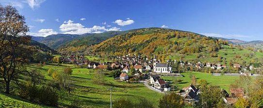 Samedi 24 octobre 2020. Journée Constellations énergétiques en Alsace (68140).